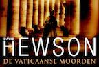 De Vaticaanse moorden - David Hewson (ISBN 9789049800642)