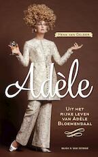 Adèle - Henk van Gelder (ISBN 9789038801544)