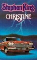 Christine - Stephen King, Margot Bakker (ISBN 9789024515929)