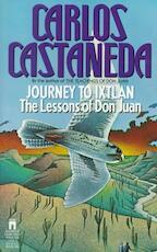 Journey to Ixtlan - Carlos Castaneda (ISBN 9780671732462)