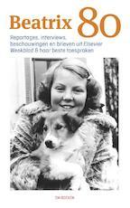 Beatrix Tachtig (ISBN 9789463480215)