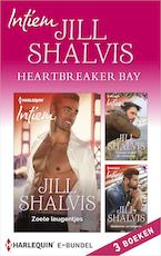 Heartbreaker Bay (3-in-1) - Jill Shalvis (ISBN 9789402533545)