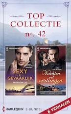 Topcollectie 42 (6-in-1) - Miranda Lee (ISBN 9789402533415)