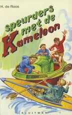 Speurders met de Kameleon - Hotze de Roos (ISBN 9789020642049)