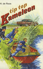 tip top, Kameleon - Hotze de Roos (ISBN 9789020642193)