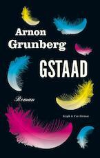 Gstaad - Arnon Grunberg (ISBN 9789038896502)