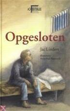 Opgesloten - Jac Linders (ISBN 9789054613206)