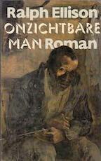 Onzichtbare man - Ralph Ellison (ISBN 9789029515252)
