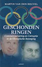 Geschonden Ringen - M. van den Heuvel (ISBN 9789059110410)