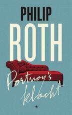 Portnoy's klacht - Philip Roth (ISBN 9789403114101)