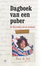 Dagboek van een puber - Raoul de Jong (ISBN 9789403111001)