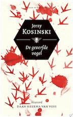 De geverfde vogel - Jerzy Kosinski (ISBN 9789023491620)