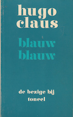 Blauw blauw - Hugo Claus