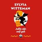 Jullie zijn zelf gek - Sylvia Witteman (ISBN 9789038805085)