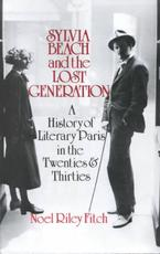 Sylvia Beach and the Lost Generation