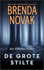 De grote stilte - Brenda Novak (ISBN 9789402756234)