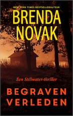 Begraven verleden - Brenda Novak (ISBN 9789402756227)