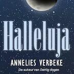Halleluja - Annelies Verbeke (ISBN 9789044540444)