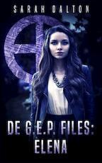 De G.E.P. files: Elena - Sarah Dalton (ISBN 9789463678919)