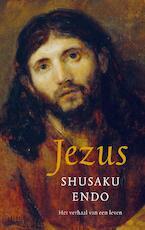 Jezus - Shusaku Endo (ISBN 9789043530217)