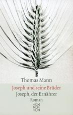 Joseph und seine Brüder - Thomas Mann (ISBN 9783596294381)