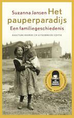 Het pauperparadijs - Suzanna Jansen (ISBN 9789460038983)