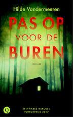 Pas op voor de buren - Hilde Vandermeeren (ISBN 9789021408132)