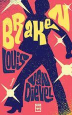 Braken - Louis van Dievel (ISBN 9789460016745)