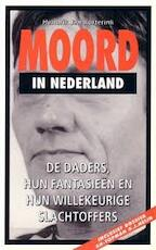 Moord in nederland