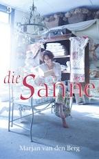 Die Sanne - Marjan van den Berg (ISBN 9789082764925)