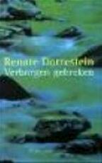 Verborgen gebreken - Renate Dorrestein (ISBN 9789025409166)