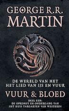 Vuur en Bloed - George R.R. Martin (ISBN 9789024582266)