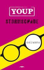 Stormschade - Youp van 't Hek (ISBN 9789400400443)