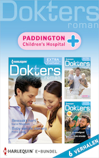 Paddington's Children Hospital - Carol Marinelli (ISBN 9789402535952)