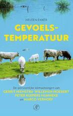 Gevoelstemperatuur - Heleen Ekker (ISBN 9789029526241)