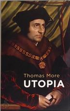 Utopia - Thomas More (ISBN 9789025305970)