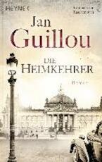 Die Heimkehrer - Jan Guillou (ISBN 9783453419209)