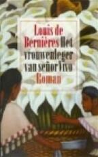 Het vrouwenleger van señor Vivo - Louis De Bernières, Tinke Davids (ISBN 9789029503488)