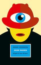 Goede mannen - Arnon Grunberg (ISBN 9789038805368)