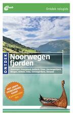 ONTDEK NOORWEGEN, FJORDEN - Marie Helen Banck (ISBN 9789018043964)