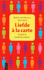 Liefde à la carte - Malou van Hintum, Amp, Jan Latten (ISBN 9789063053116)