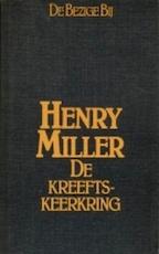 De kreeftskeerkring - Henry Miller (ISBN 9789023405863)
