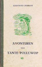 Avonturen van tante pollewop - Godfried Bomans (ISBN 9789010006479)