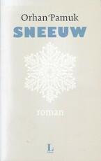 Sneeuw - Orhan Pamuk (ISBN 9029567791)
