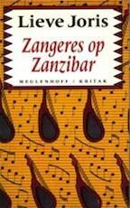 Zangeres op Zanzibar en andere reisverhalen - Lieve Joris (ISBN 9789041710024)