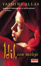 Idil, een meisje - Yasmine Allas (ISBN 9789052264660)