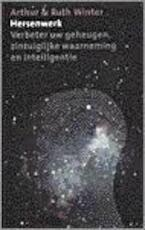 Hersenwerk - Arthur Winter, Ruth Winter, Jos den Bekker (ISBN 9789029555951)
