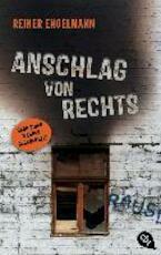 Anschlag von rechts - Reiner Engelmann (ISBN 9783570312247)
