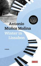 Winter in Lissabon - Antonio Muñoz Molina (ISBN 9789044538793)