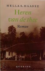 Heren van de thee - Hella Haasse (ISBN 9789021464831)